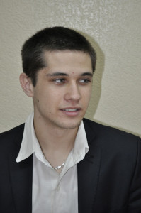 Кирносов!