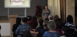 Мастер-класс по использованию интерактивных технологий в образовательном процессе