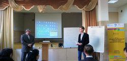 «Курсы повышения квалификации учителей физики средних школ Кыргызской Республики»