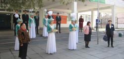 Выставка-Ярмарка научно-образовательного комплекса Томской области
