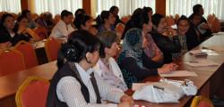 Научно-практический семинар для учителей 27-28 мая 2015 г. г. Ош