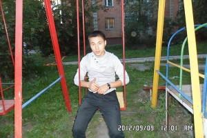 Джумадылов Рамис фото (1)