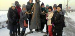 Профориентационная поездка ТГУ январь-2017