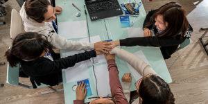 Открытие  Международного проекта «Развитие цифровой грамотности школьников и подготовка педагогических команд для цифровой трансформации образования» — октябрь 2019 г.