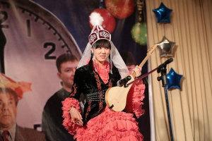 Шабданалиева-Чинара
